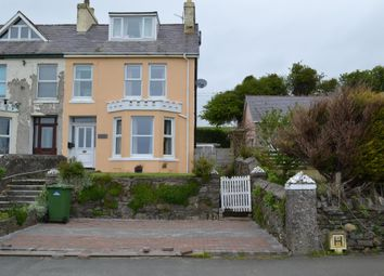 Thumbnail 4 bed semi-detached house for sale in Main Road, Colby, Isle Of Man