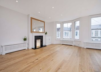 Thumbnail Flat to rent in Querrin Street, Fulham, London
