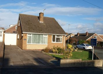 Thumbnail 3 bed detached bungalow for sale in Lewis Drive, Outwoods, Burton-On-Trent, Staffordshire