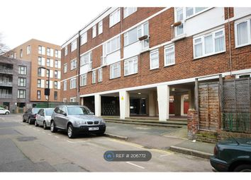 Thumbnail 2 bed flat to rent in Weymouth Terrace, London