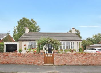 Thumbnail 3 bed detached bungalow for sale in Forshaws Lane, Burtonwood, Warrington