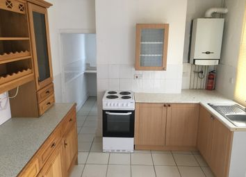 Thumbnail 1 bed flat to rent in Broomhill Road, Bulwell, Nottingham