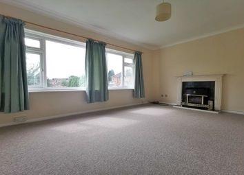 Thumbnail 2 bedroom flat to rent in Manor Court, Heathfield