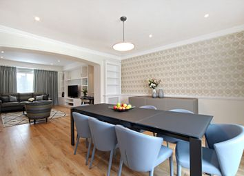 Thumbnail 3 bed flat to rent in Chesham Place, Knightsbridge