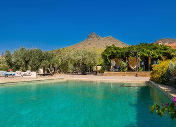 Thumbnail 4 bed villa for sale in Sounio, Lavrio, East Attica, Greece