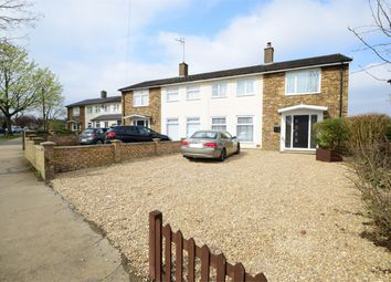 Thumbnail 4 bedroom semi-detached house for sale in Bandley Rise, South Stevenage, Hertfordshire