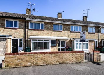 3 bed terraced house for sale in Titmus Drive, Crawley RH10