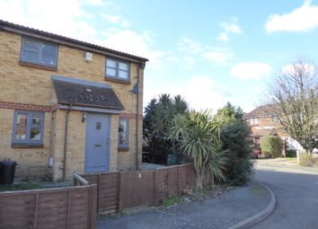 Thumbnail 1 bed semi-detached house for sale in Spring Grove, Tooting Borders