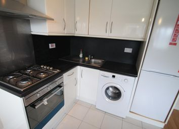 Thumbnail 1 bed flat to rent in Cardiff Road, Luton
