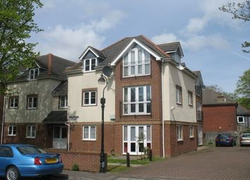2 bed flat to rent in 40 Oak Road, Southampton SO19