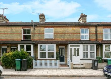 Thumbnail 3 bed terraced house for sale in Banbury Street, Watford, Hertfordshire