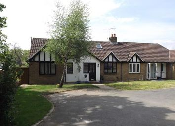 Thumbnail 4 bed bungalow for sale in Whitehall Road, Woodford Green