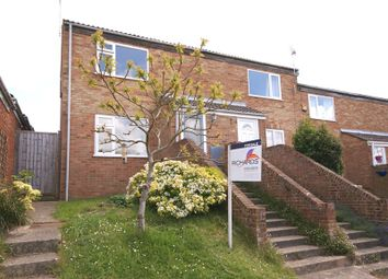 Thumbnail 2 bed end terrace house for sale in Coventry Close, Corfe Mullen, Wimborne