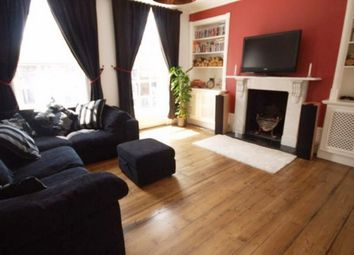 Thumbnail 4 bed town house to rent in Commercial Road, London