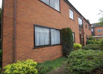 Thumbnail 2 bed flat to rent in Chevin Court New Zealand Lane, Duffield, Belper