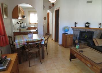 Thumbnail 3 bed town house for sale in La Barraca De Aguas Vivas, Valencia, Valencia, Spain