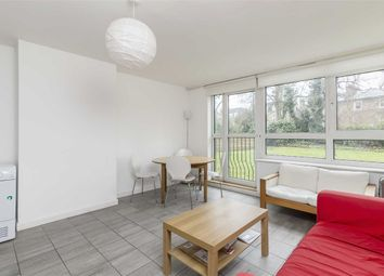 Thumbnail 3 bedroom flat to rent in Boundary Road, London