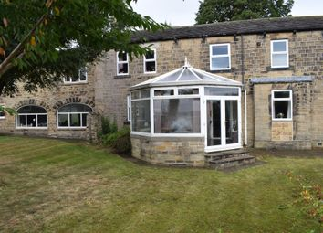 Thumbnail 5 bed detached house for sale in Heybeck Lane, Dewsbury