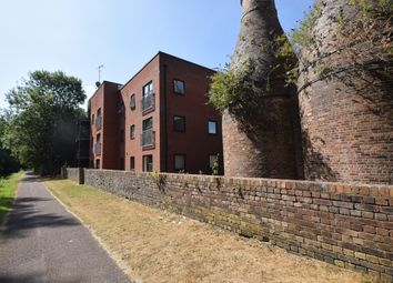Thumbnail 2 bedroom flat to rent in Tattershall Court, Stoke-On-Trent