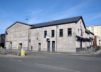 Thumbnail Commercial property for sale in Cornwallis Street, Barrow-In-Furness