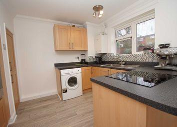 Thumbnail 2 bedroom terraced house to rent in Cooks Vennel, Hemel Hempstead