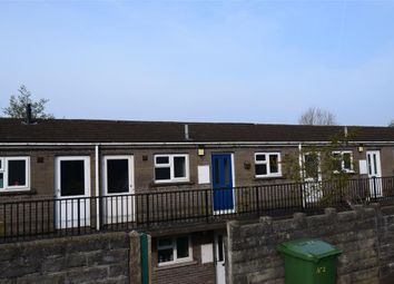 Thumbnail 1 bedroom flat to rent in Manor Court Flats, Thistle Way, Risca