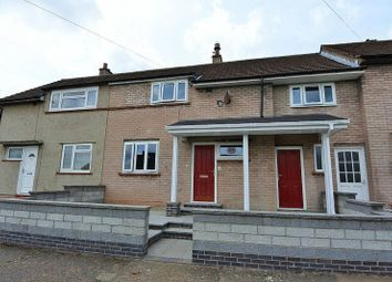 Thumbnail 4 bed terraced house for sale in Linden Terrace, Carlisle