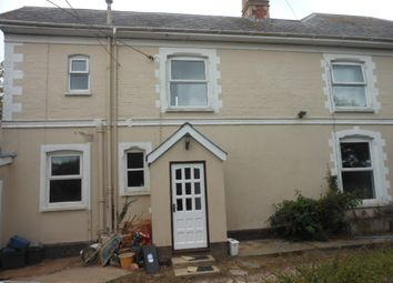 Thumbnail 2 bed semi-detached house to rent in Hill Barton, Morchard Bishop