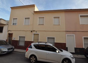 Thumbnail 3 bed town house for sale in 03630 Sax, Alicante, Spain