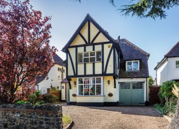 4 bed detached house for sale in Sandy Lane, Cheam, Sutton SM2