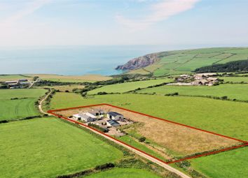 Thumbnail 4 bed property for sale in St. Dogmaels, Cardigan