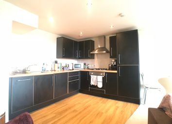 Thumbnail 1 bedroom flat to rent in Cypress Point, Leylands Road, Leeds