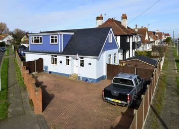 Thumbnail 3 bed detached house for sale in West Hill Road, Herne Bay
