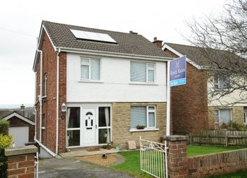 Thumbnail 3 bedroom detached house for sale in Moyne Park, Gilnahirk, Belfast