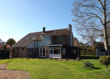 5 bed detached house for sale in The Woodlands, Broom, Biggleswade, Bedfordshire SG18