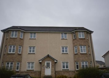 Thumbnail 2 bed flat to rent in Peasehill Fauld, Rosyth, Dunfermline