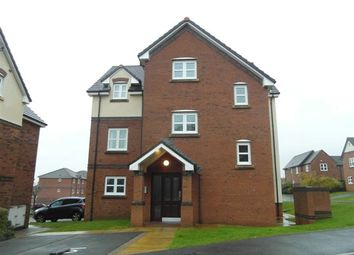Thumbnail 2 bed flat to rent in Pennine View Close, Carlisle, Cumbria