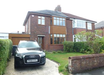 Thumbnail 3 bed semi-detached house for sale in Worcester Avenue, Leyland