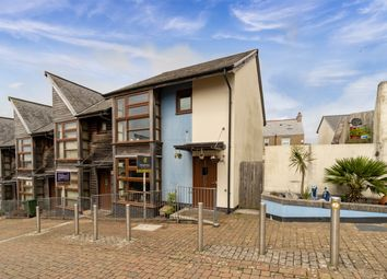 3 bed end terrace house for sale in Cornwall Street, Devonport, Plymouth PL1