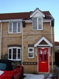 Thumbnail 3 bed semi-detached house to rent in Wells Drive, Lincoln