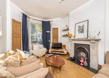Thumbnail 4 bed terraced house for sale in Cricketfield Road, Hackney, London