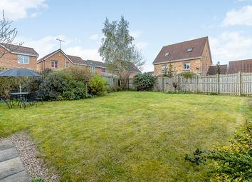 Thumbnail 3 bed end terrace house for sale in Morris Fields, Normanton