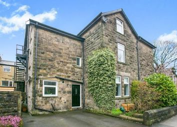 Thumbnail 6 bed semi-detached house for sale in Market Street, Buxton, Derbyshire, High Peak