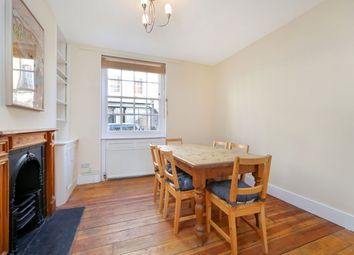 Thumbnail 4 bed terraced house to rent in Bouverie Place, London
