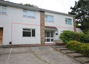 Thumbnail 1 bed flat for sale in Quay Road, St. Agnes, Cornwall