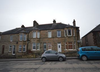 Thumbnail 3 bed flat for sale in Townhill Road, Dunfermline