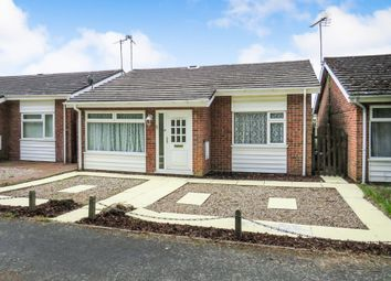 Thumbnail 3 bed detached bungalow for sale in The Paddocks, Brandon