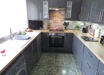 Thumbnail 2 bedroom terraced house for sale in Portland Street, Whitwell, Worksop