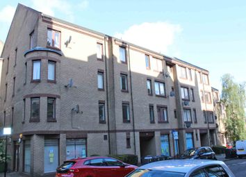 Thumbnail 2 bedroom flat to rent in Upper Craigs, Stirling