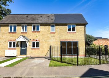 Thumbnail 2 bed end terrace house for sale in The Coach House, 37 High Street, Harefield, Uxbridge